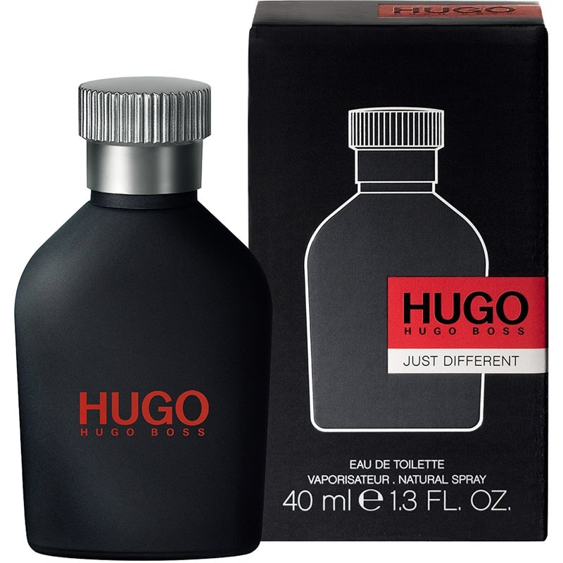 Hugo Just Different EdT