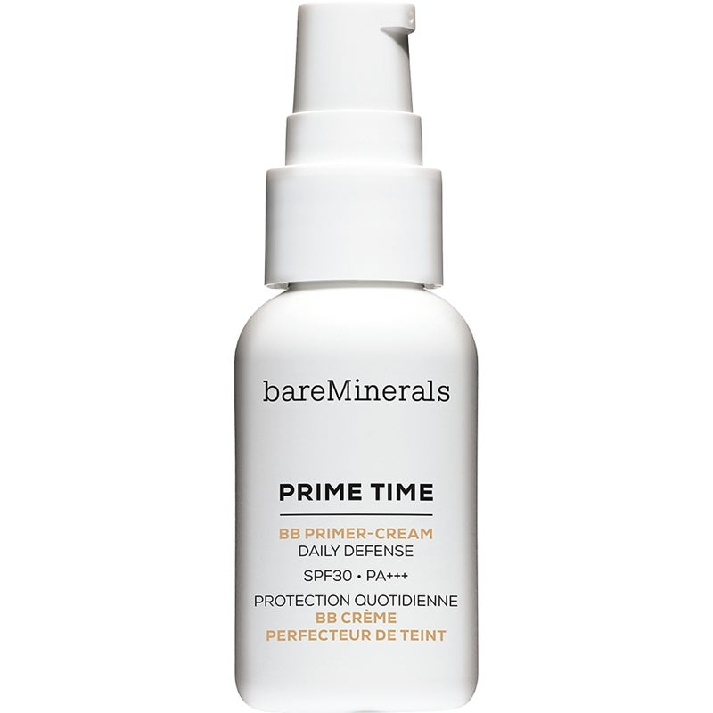 bareMinerals Prime Time