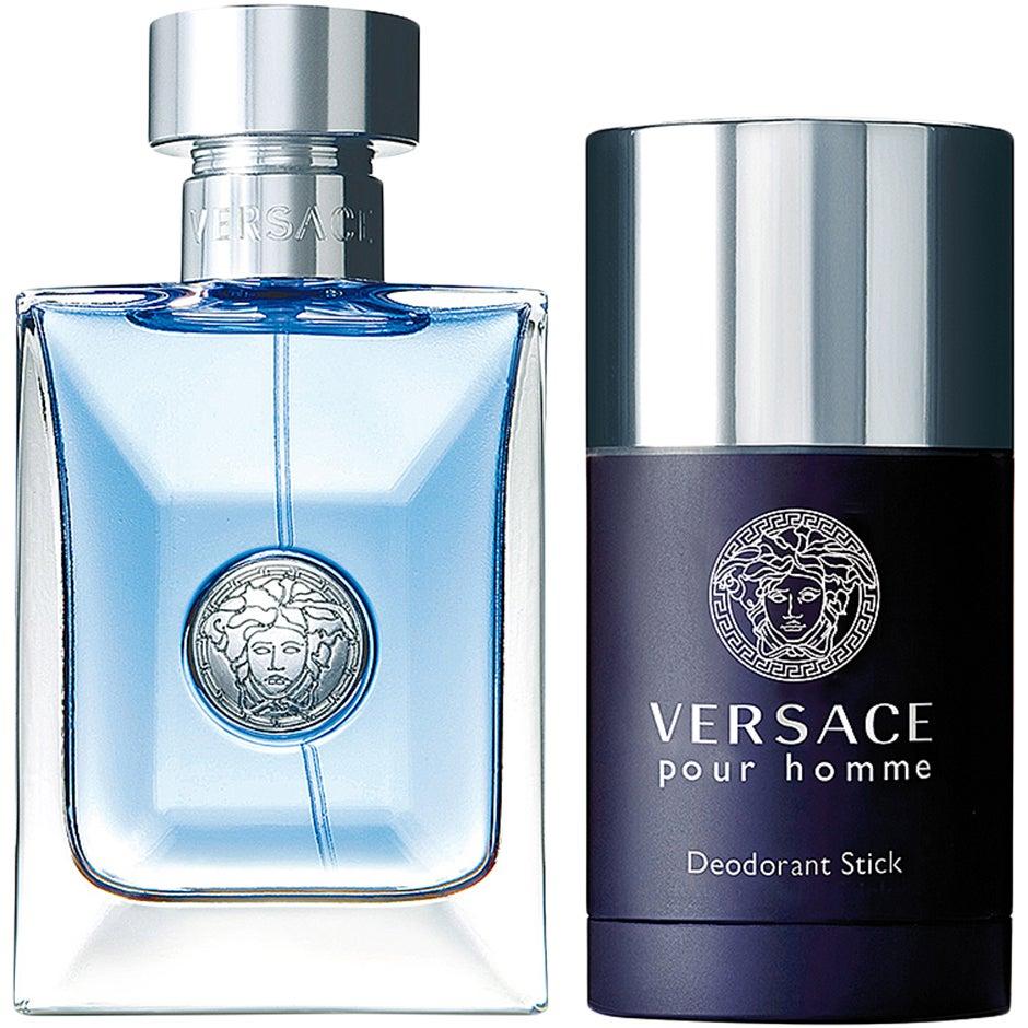Versace Pour Homme Duo,  Versace Herr