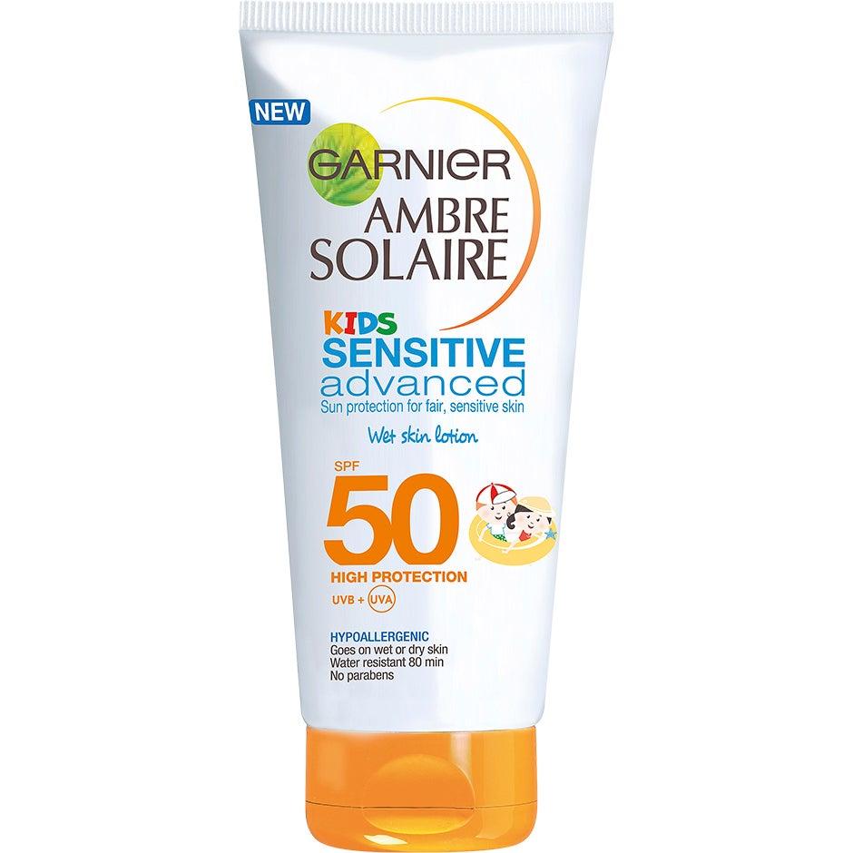 garnier solskydd 50