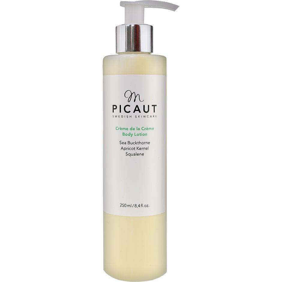 M Picaut Crème de la Crème Body Lotion, 250 ml M Picaut Swedish Skincare Kroppslotion