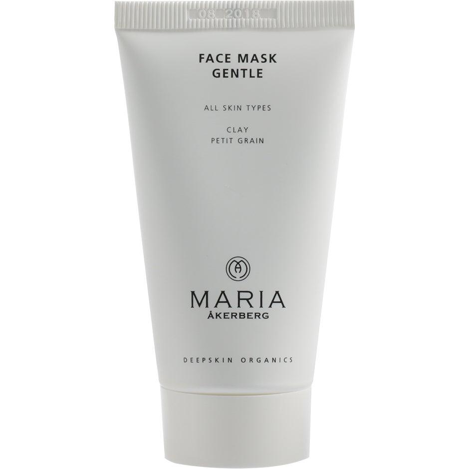 Face Mask Gentle, 50ml Maria Åkerberg Ansiktsmask