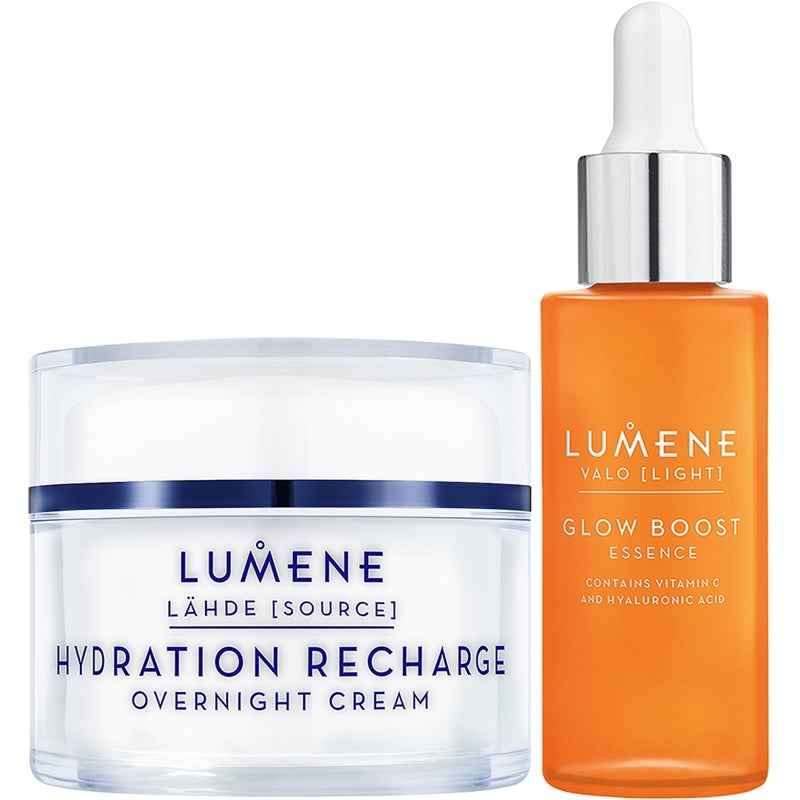 Lumene Skin Care Duo