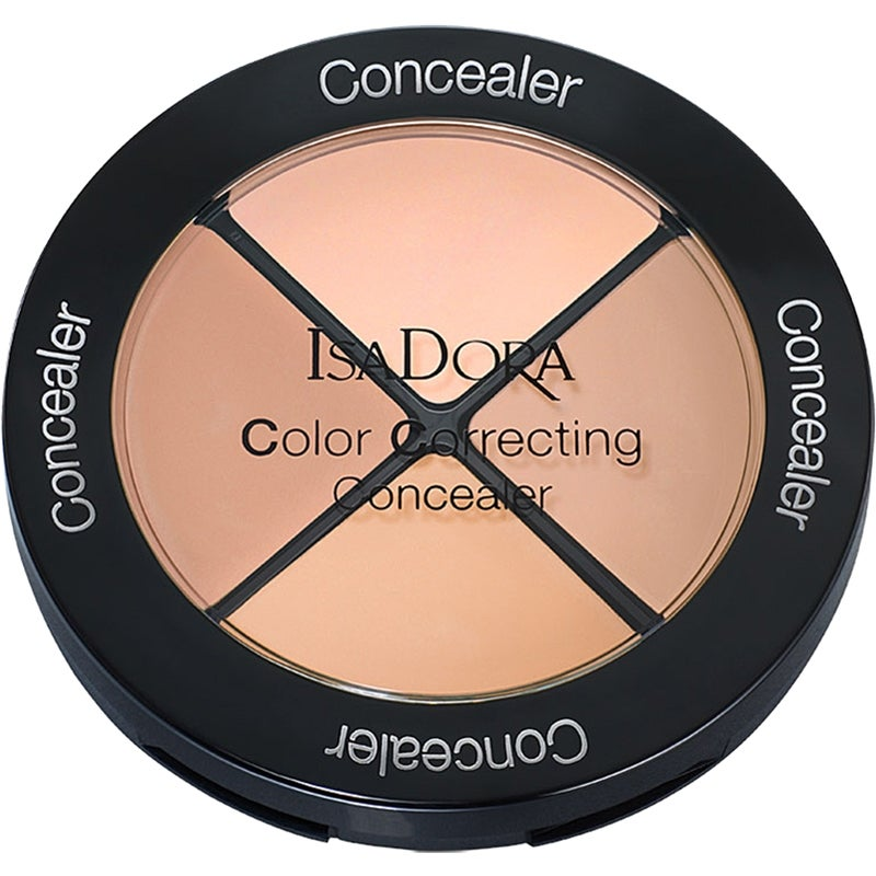 Color Correcting Concealer