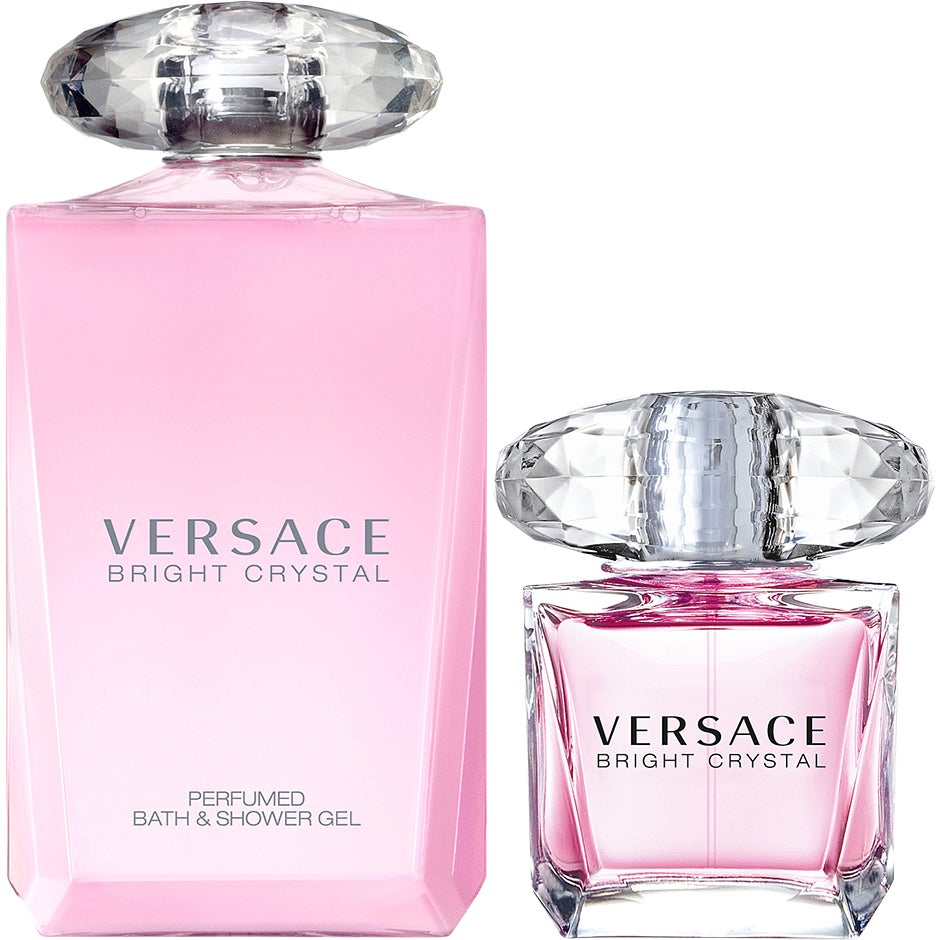 Bright Crystal Duo, 30ml Versace
