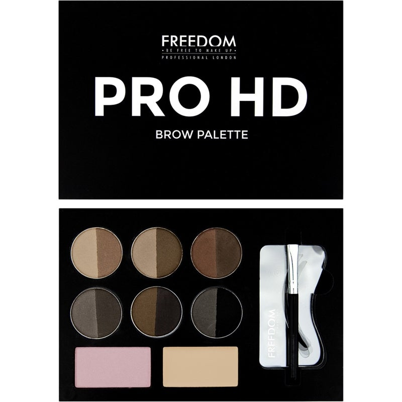 Freedom Makeup London Pro HD