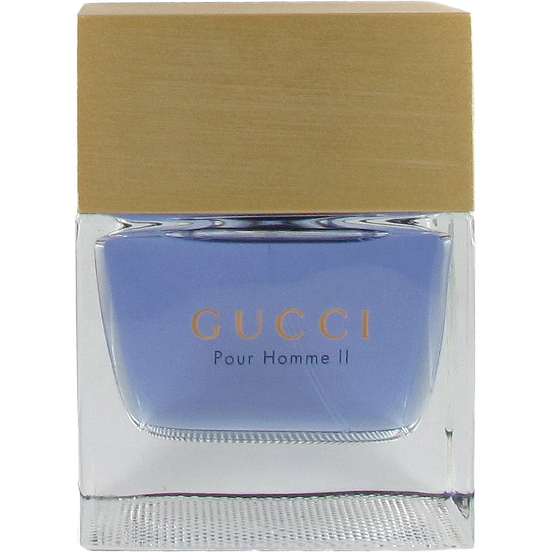 Pour Homme II EdT
