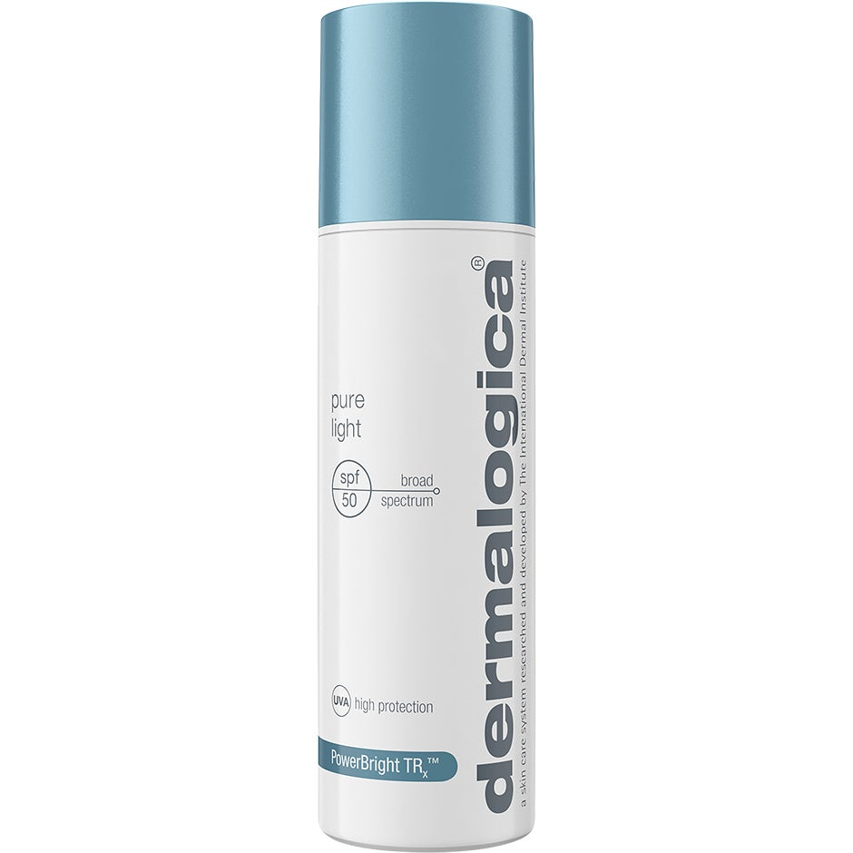 Dermalogica Pure Light Day Cream SPF 50, 50 ml Dermalogica Dagkräm