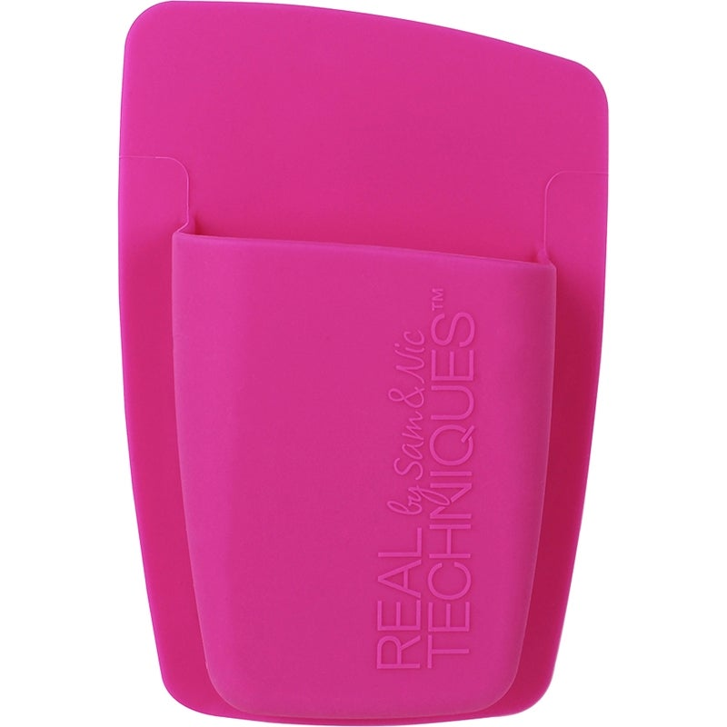 Real Tech Single Pocket Organizer Pink