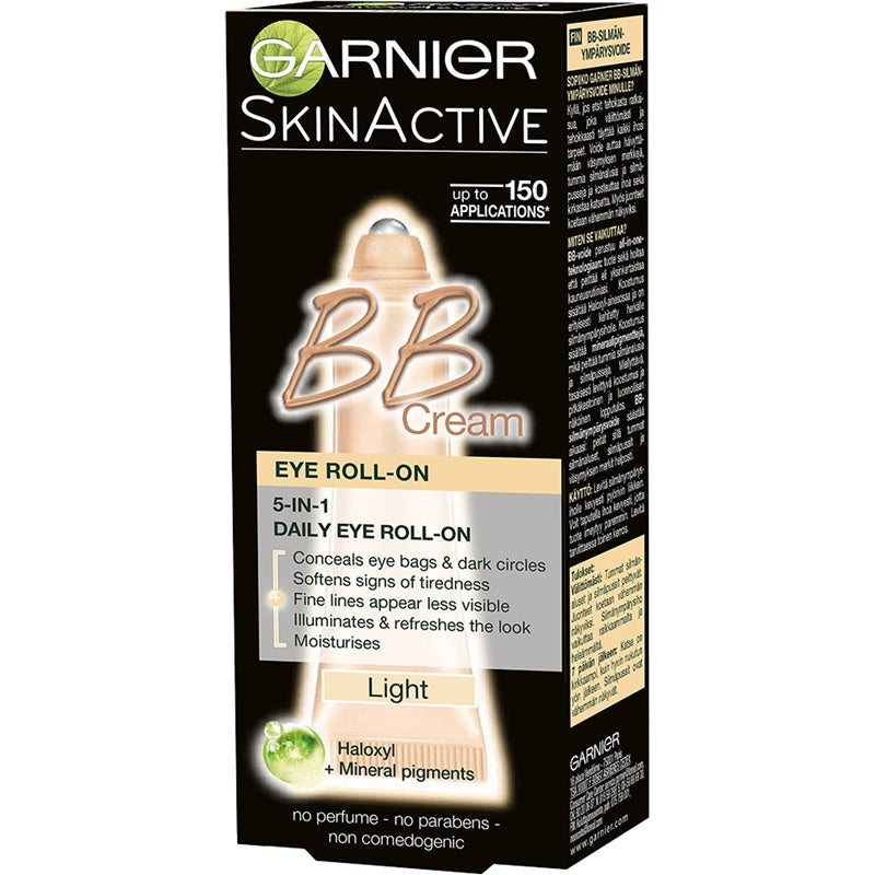 Garnier Miracle Skin Perfect Light Eye Rollon