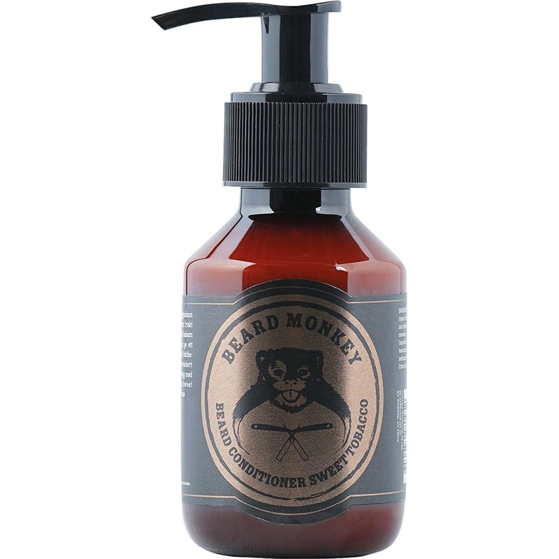 Beard Monkey Beard Conditioner