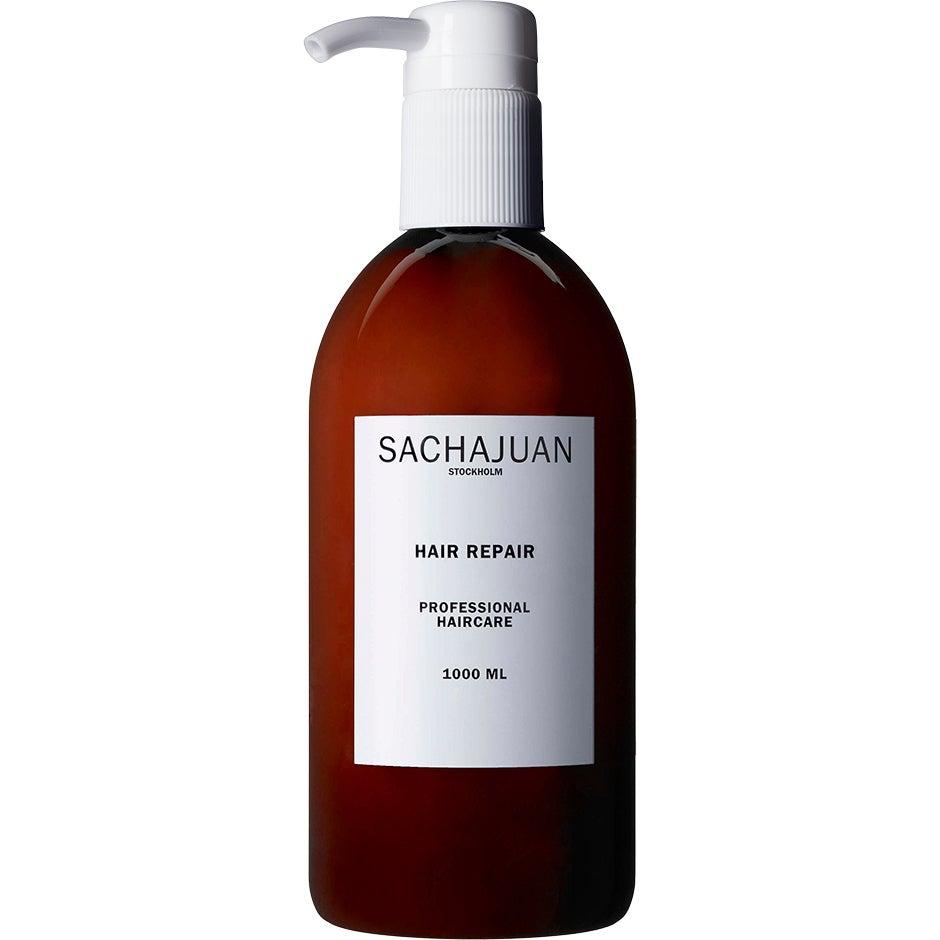 SACHAJUAN Hair Repair, 1000 ml Sachajuan Hårinpackning