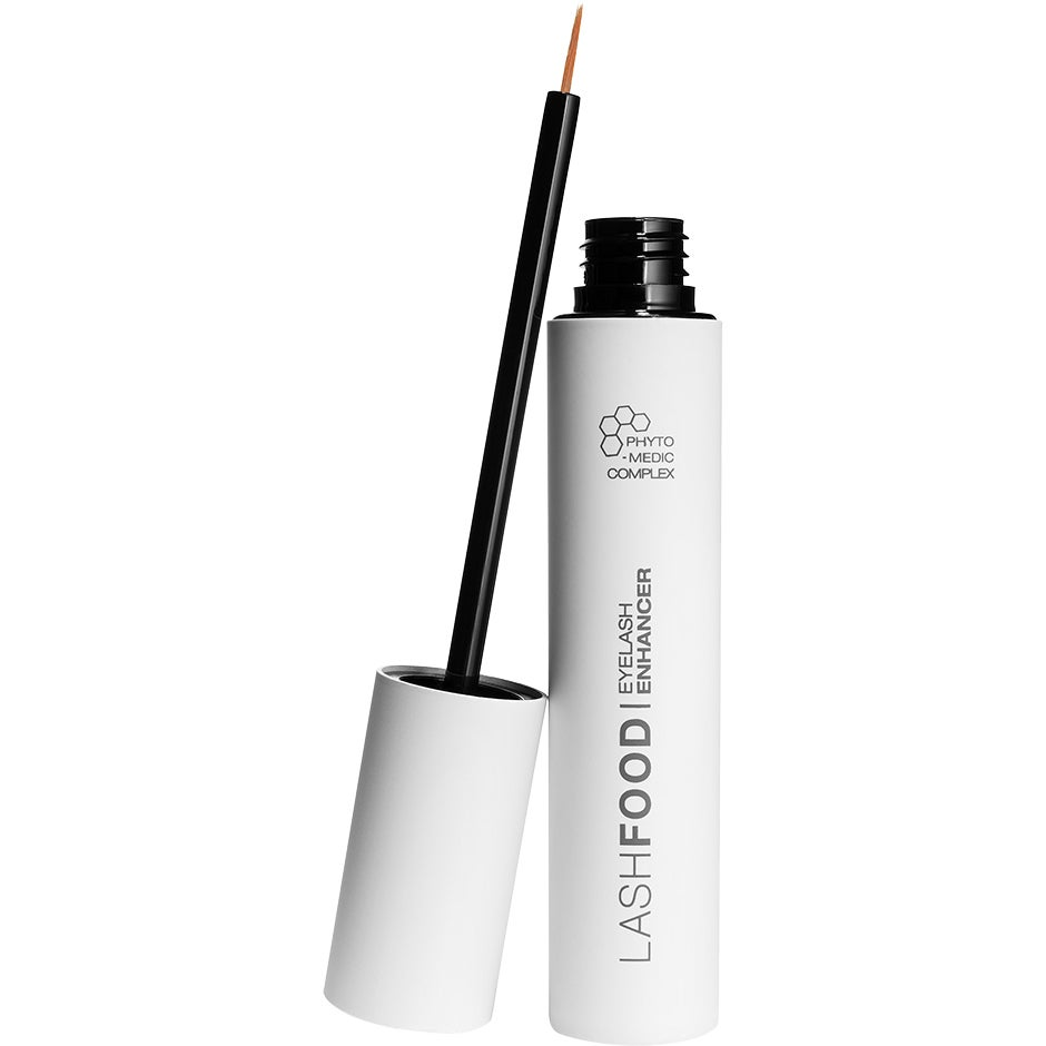 Lashfood Natural Eyelash Enhancer, 3ml Lashfood Bryn- & Ögonfransserum