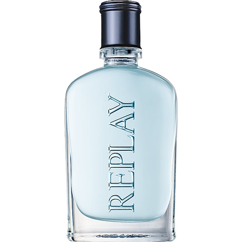 Replay Jeans Spirit EdT
