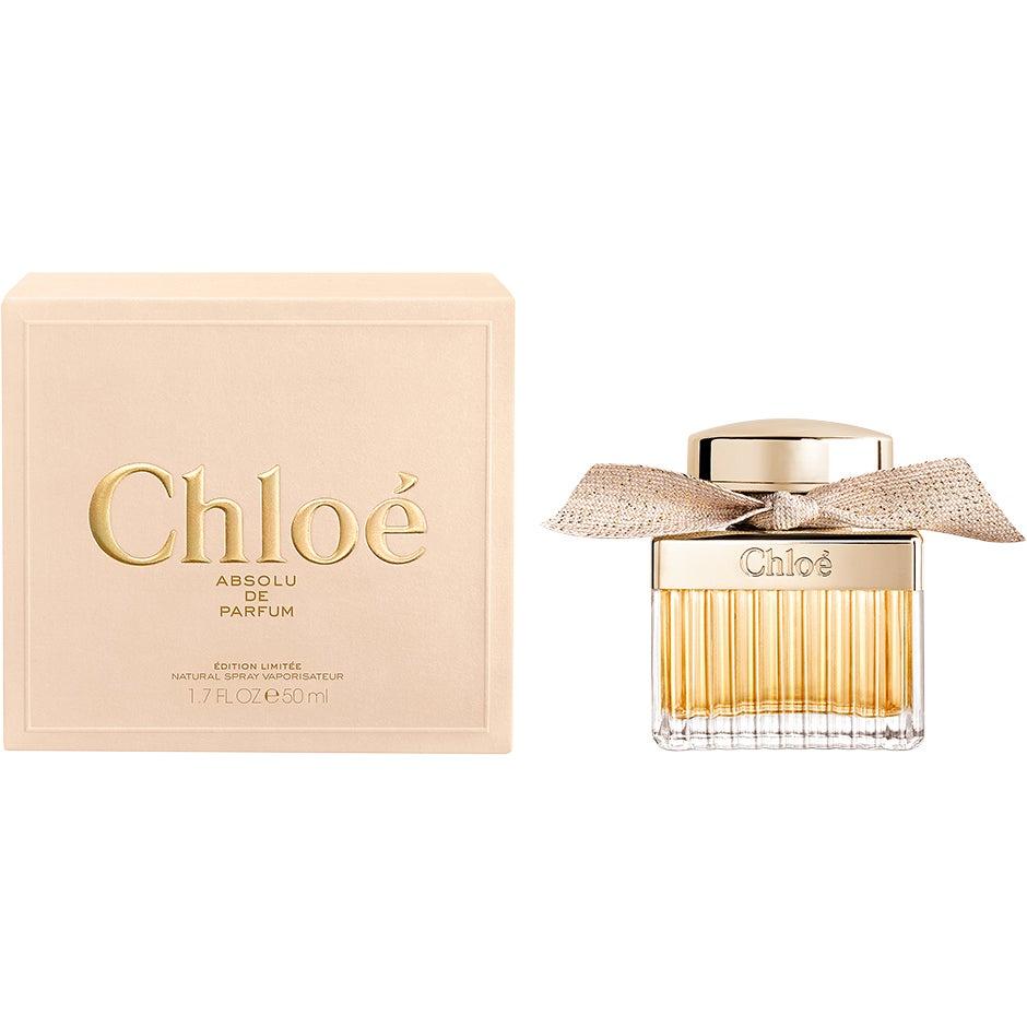 Chloé Chloé Absolu De Parfum , 50 ml Chloé Parfym