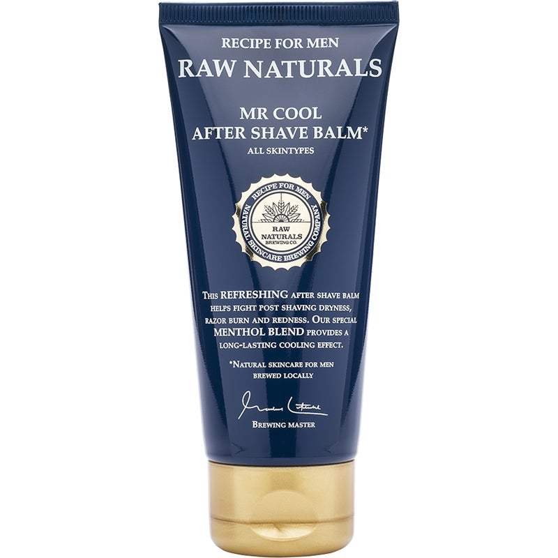 Mr Cool After Shave Balm