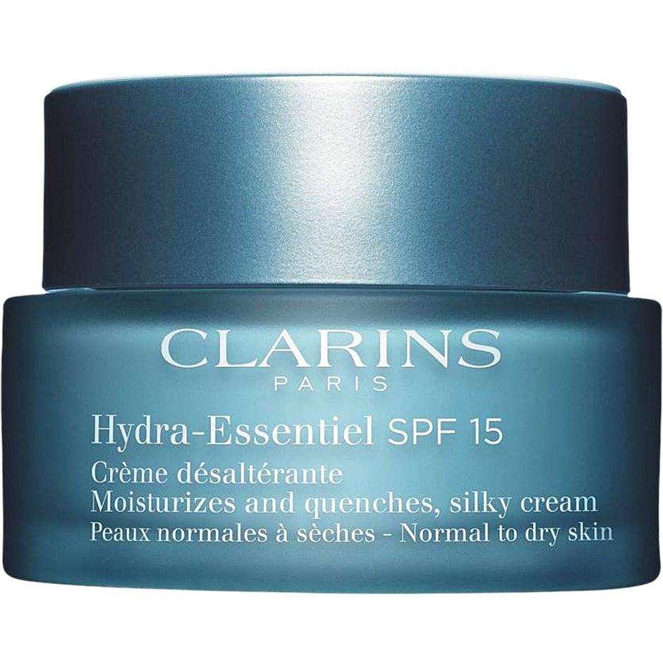 Clarins Hydra-Essentiel Creme SPF 15, 50 ml Clarins Dagkräm