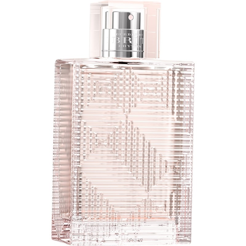 Burberry Brit Rhythm Floral EdT
