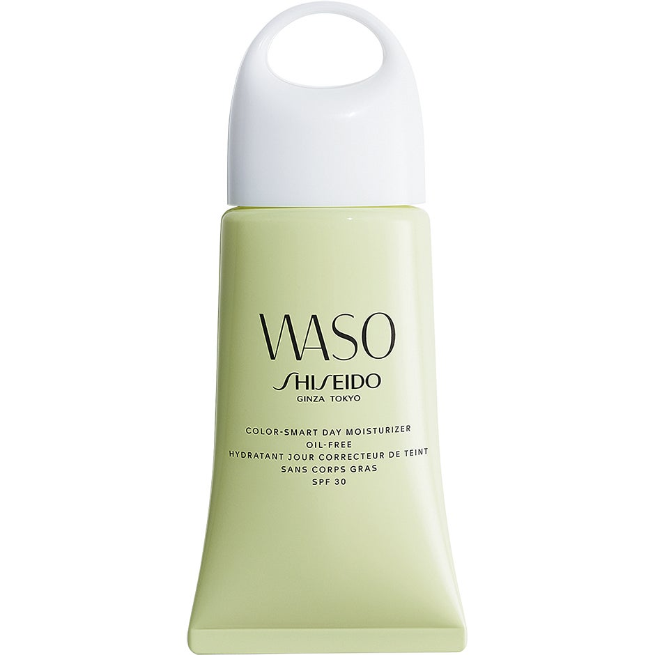 Shiseido WASO Color Smart Day Moisturizer Oil Free SPF 30, 50 ml Shiseido Dagkräm