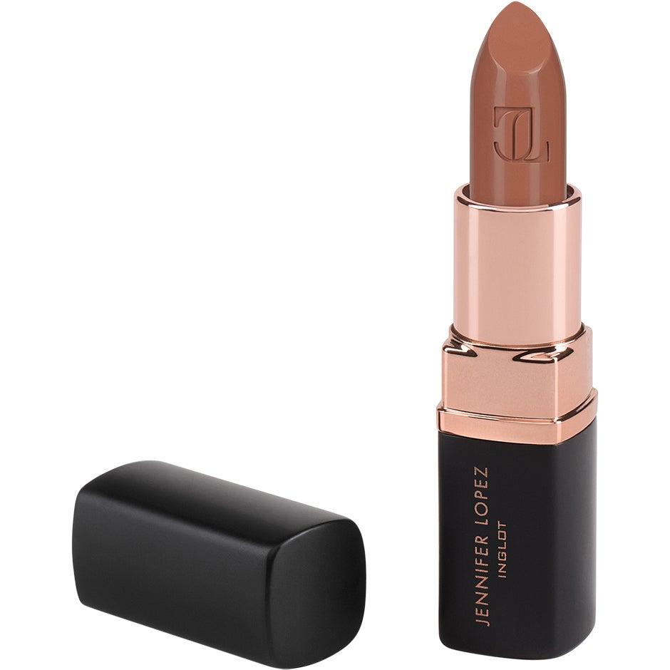 JLo Lipstick Matte, J215 Mauve 4,5 g INGLOT Läppstift