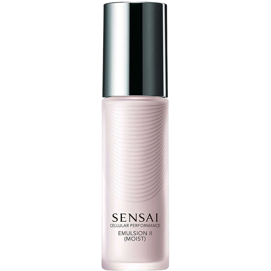 Sensai Cellular Performance Emulsion II (Moist), 50 ml Sensai Dagkräm