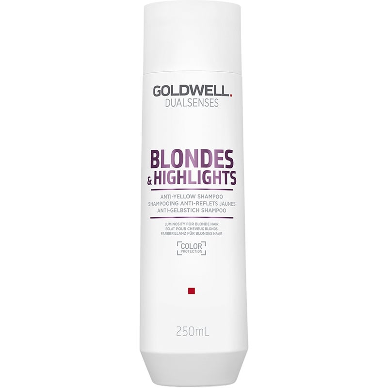 Dualsenses Blondes & Highlights