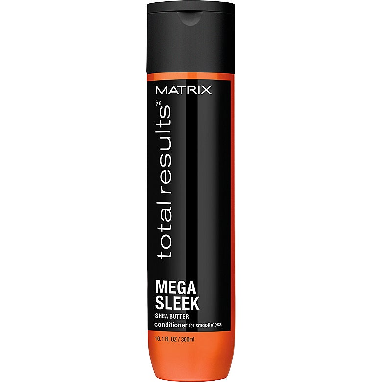 Matrix Total Results Mega Sleek Conditioner, 300 ml Matrix Conditioner - Balsam