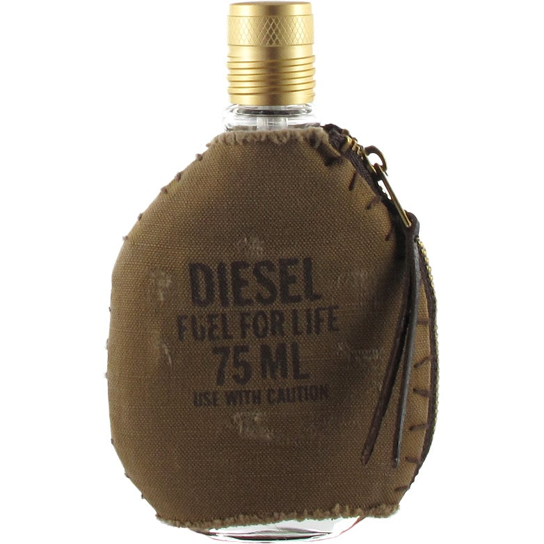 Diesel Fuel For Life For Him EdT