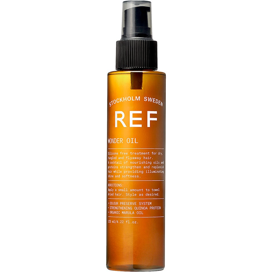 REF. Wonderoil, 175ml REF Serum & hårolja