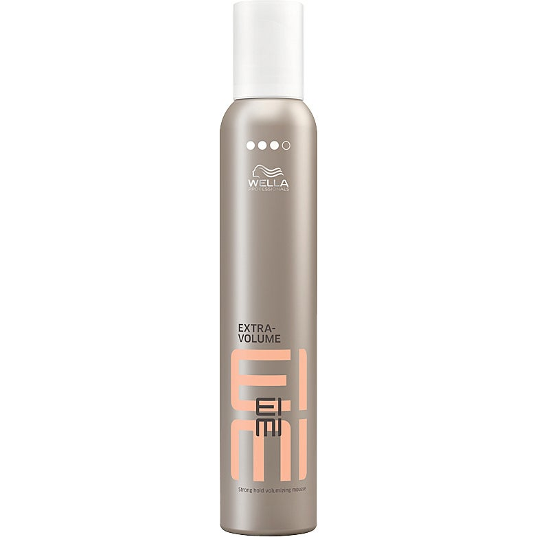 EIMI 75ml Wella Mousse