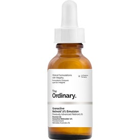 The Ordinary Granactive Retinoid 2% Emulsion