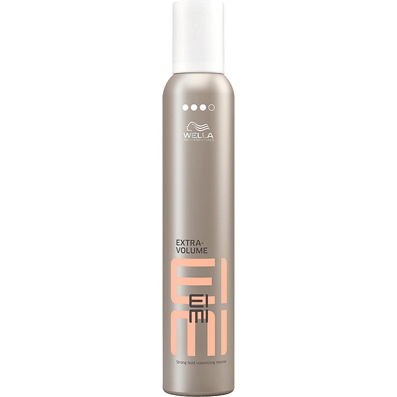 EIMI 300ml Wella Mousse