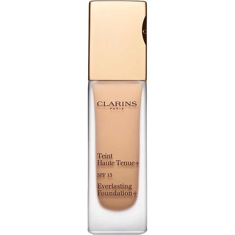 Clarins Everlasting Foundation+ SPF15
