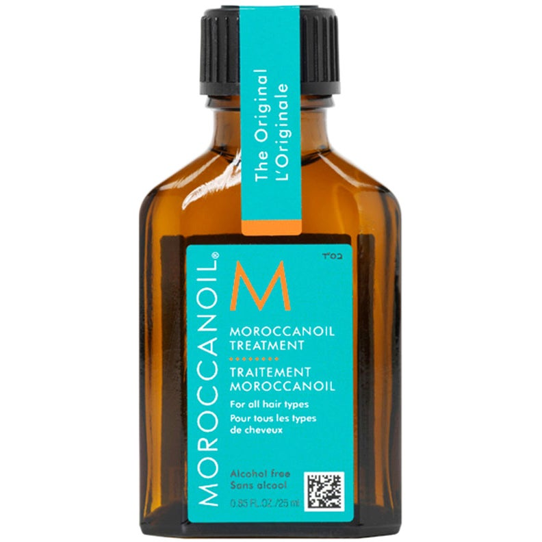 Oil Treatment, Moroccanoil Serum & hårolja