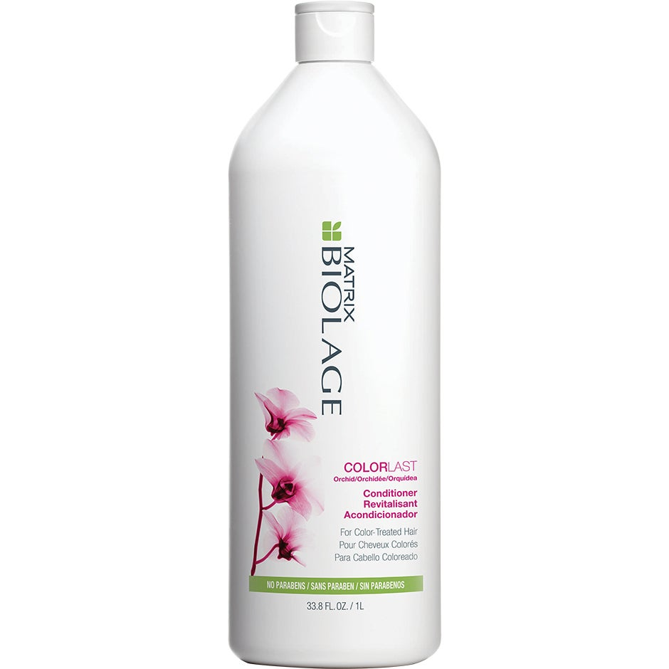 Matrix Biolage ColorLast Orchid Conditioner, 1000 ml Matrix Conditioner - Balsam