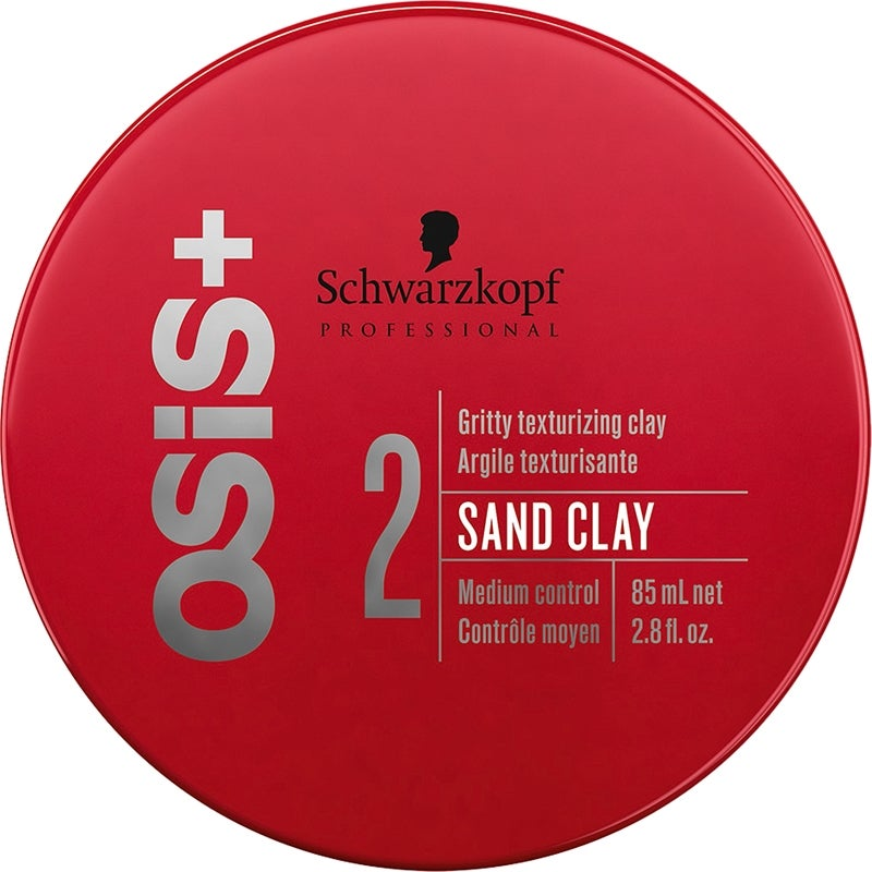 Schwarzkopf Professional Osis+ Sand Clay