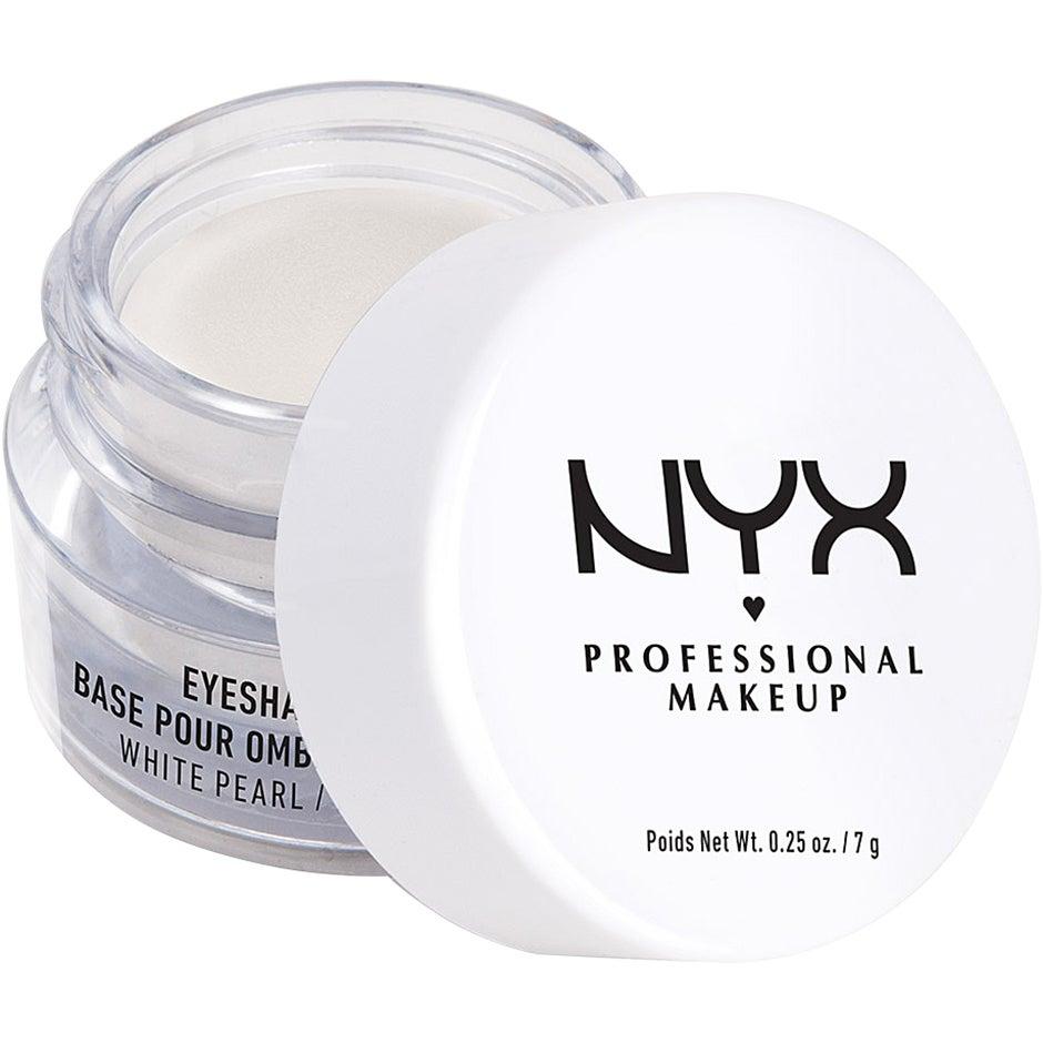 Eyeshadow Base, 11g NYX Professional Makeup Ögonprimer
