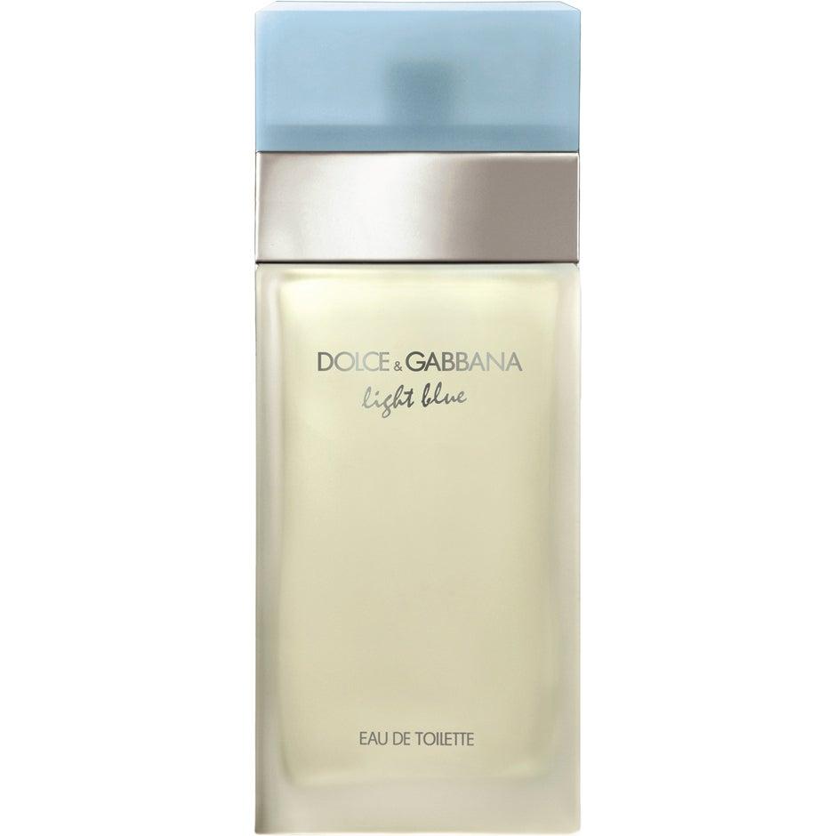 Dolce & Gabbana Light Blue Eau De Toilette, 25ml Dolce & Gabbana Parfym thumbnail