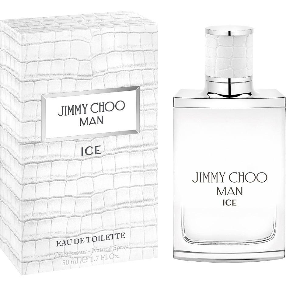 Köp Jimmy Choo Man Ice EdT, 30ml Jimmy Choo Parfym fraktfritt thumbnail