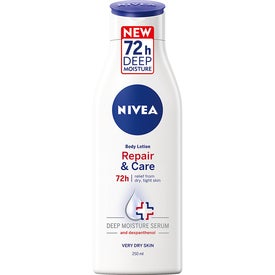 Nivea Repair & Care Body Lotion