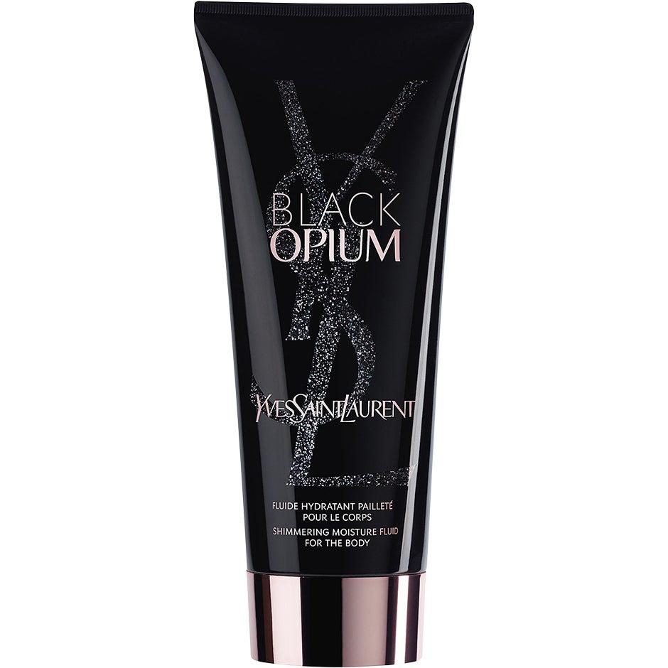 Yves Saint Laurent Black Opium Body Lotion, 200 ml Yves Saint Laurent Kroppslotion
