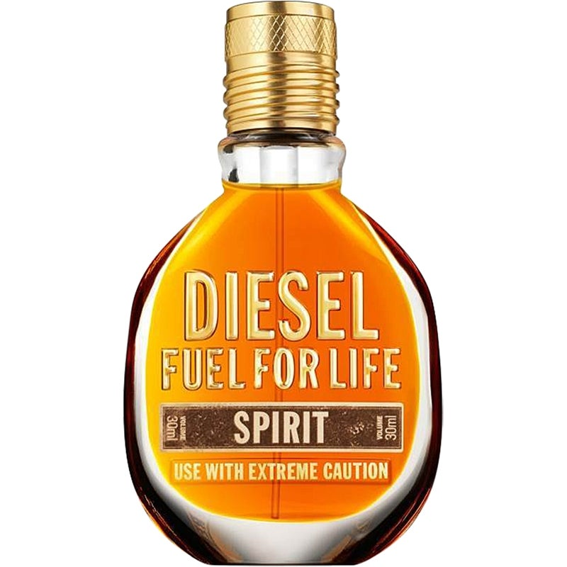 Fuel For Life Spirit EdT