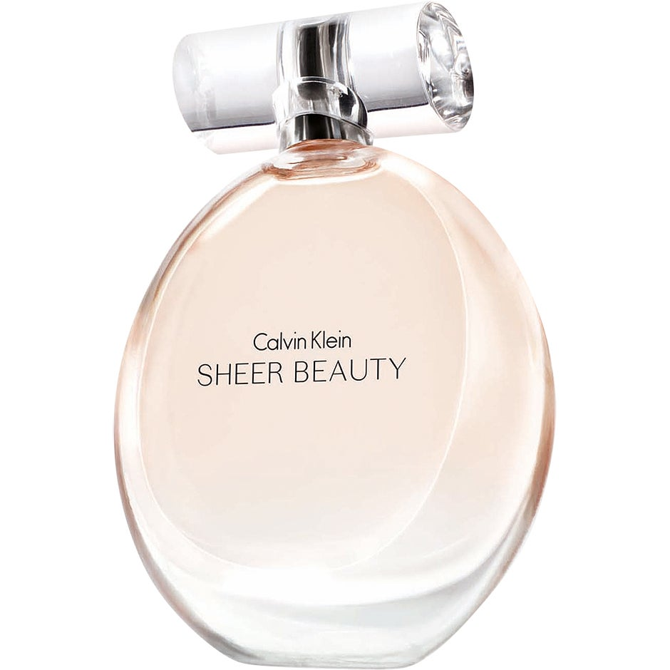 Calvin Klein Sheer Beauty EdT, 50 ml Calvin Klein Parfym thumbnail
