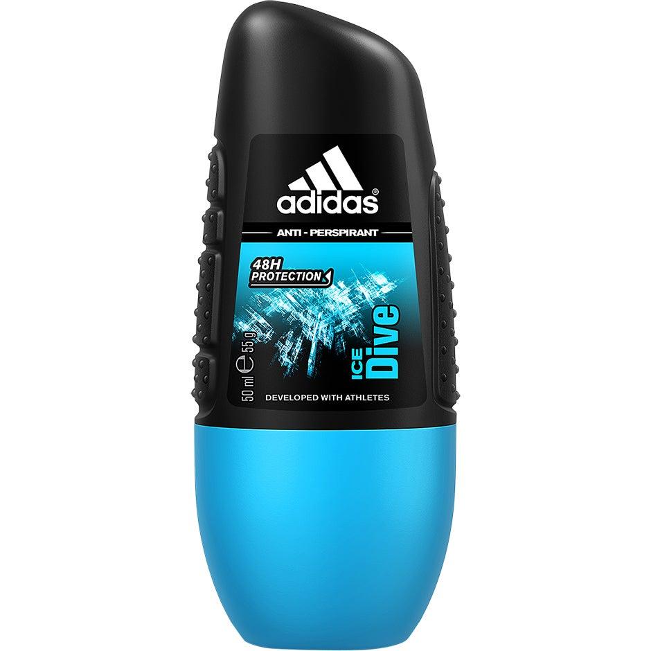 Ice Dive For Him, 50 ml Adidas Deodorant