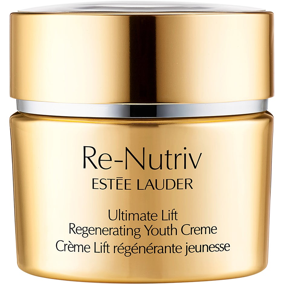 Estée Lauder Re-Nutriv Ultimate Lift Regenerating Youth Crème, Ultimate Lift Regenerating Youth Creme 50 ml Estée Lauder Dagkräm