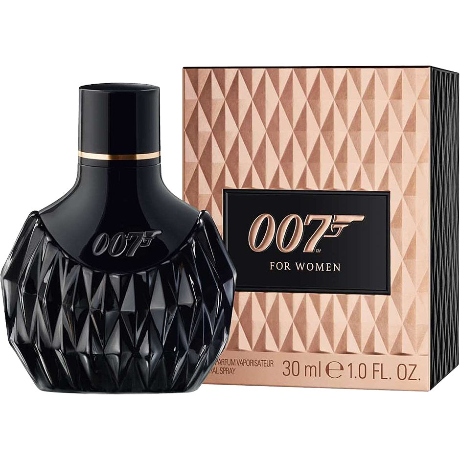 James Bond 007 For Women EdP, 30ml James Bond Parfym
