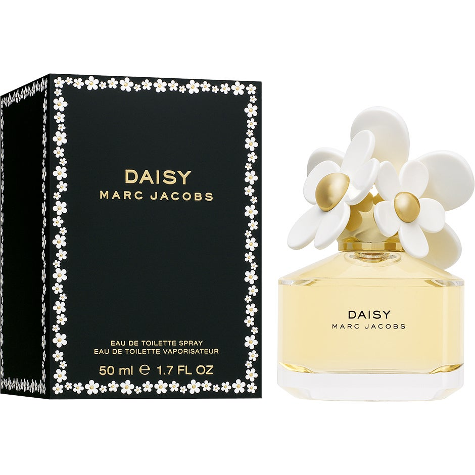 Marc Jacobs Daisy EdT, 50 ml Marc Jacobs Parfym