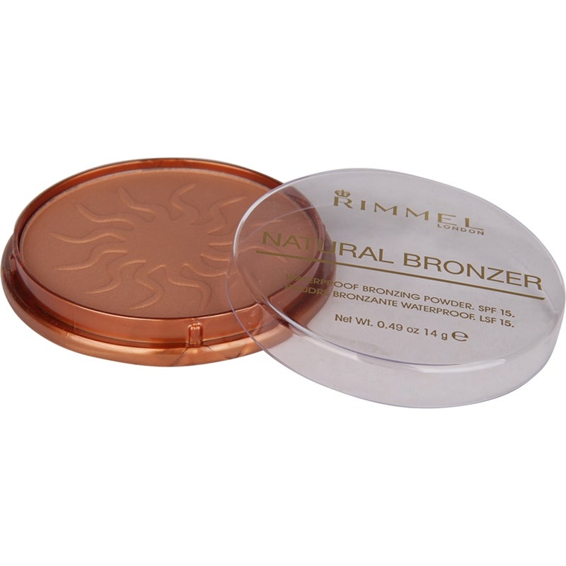 Rimmel London Bronzing Powder