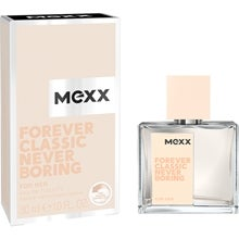 Mexx Forever Classic Never Boring Woman