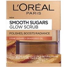 L'Oréal Paris Glow Scrub